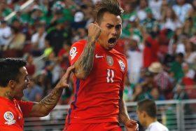 ¡Impresentable! Revelan el motivo por el que Reinaldo Rueda tiene absolutamente cortado a Eduardo Vargas