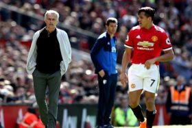 ¡Está todo dicho! Revelan los motivos de la pelea entre José Mourinho y Alexis Sánchez