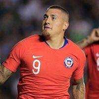 [VIDEO] Relator mexicano volvió a sufrir con la Selección Chilena y las redes sociales explotaron