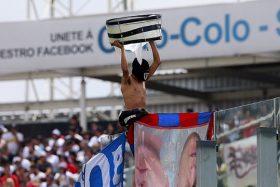¡Ejemplar! El durísimo castigo que le aplicó la ANFP a Colo Colo por los incidentes en el Superclásico