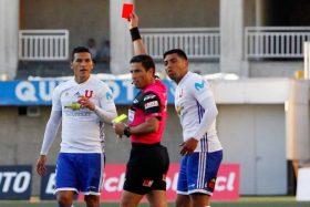 "¡Sin rodeos! Referentes de la ""U"" dispararon contra Eduardo Gamboa: ""Eres de Colo Colo"""