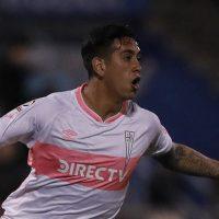 [VIDEO] ¡Explotó San Carlos! La UC revivió como se vivió el gol de Andrés Vilches que los tiene a un paso del título