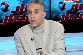 Abdel Rehim Mohamed, Egipto, murió, TVm infarto, Arabia Saudita, Rusia 2018