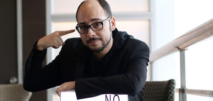 ¡Fuertes relatos! Las graves denuncias de abuso sexual contra director de cine Nicolás López
