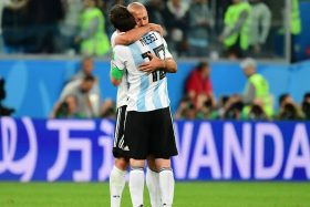 [VIDEO] ¡Empezaron las renuncias! Referente de la Selección Argentina confirmó su retiro de la albiceleste