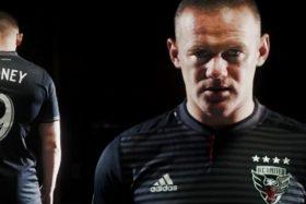 """¡Refuerzo de lujo! Wayne Rooney llega a la MLS y será compañero de jugador de la """"U"""""""