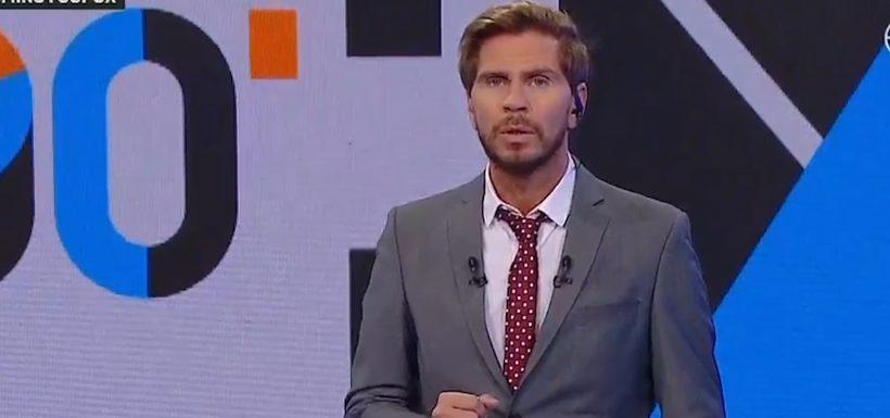 [VIDEO] El día en que el periodismo argentino aseguró que la albiceleste ganaría la Copa América Centenario y la Copa del Mundo 2018