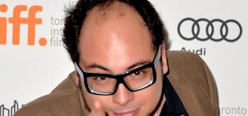 Nicolás López, acoso sexual, abuso sexual