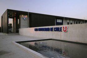 CDA, Universidad de Chile, balacera, La Cisterna