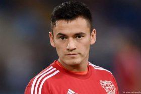 Charles Aránguiz, Bayer Leverkusen, Alemania, Mundial, Selección Chilena