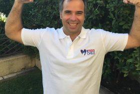 Fernando González, Tenison Salinas, 31 Minutos, video, Wimbledon