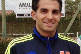 """¡Insólito! Filtran historia del árbitro asistente argentino en la final de Rusia 2018... ¡Con la """"U"""" el 2012!"""