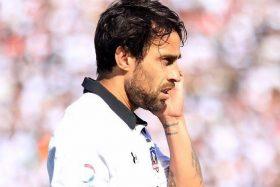 Colo Colo, Jorge Valdivia, Héctor Tapia, desgarro, TVN, Rusia 2018, Unión La Calera, Corinthians, Copa Libertadores
