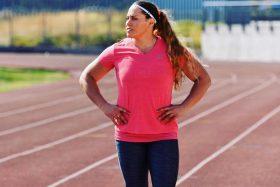 Natalia Duco, defensa, descargos, doping positivo, hormona del crecimiento