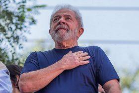Lula da Silva, libertad, escándalo, Rogerio Faverto, Lava Jato, Habeas Corpus