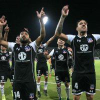 Colo Colo, Corinthians, Copa Libertadores, entradas