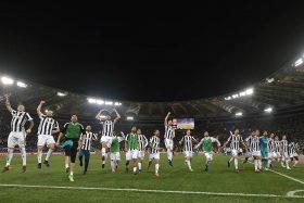 Juventus, Diego Godín, Cristiano Ronaldo