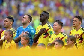 Selección Colombia, Rusia 2018, Carlos Bacca, Mateus Uribe, amenazas de muerte, penales, Inglaterra