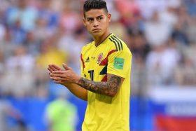 Selección Colombia, Rusia 2018, eliminados, James Rodríguez, lesionado, Carlos Ulloa