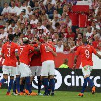 Ránking FIFA, Selección Chilena, MisterChip, Rusia 2018