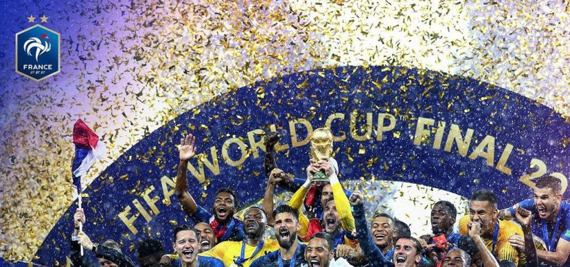 Selección de Francia, Rusia 2018, amistoso, Selección de Chile, la Roja, ANFP