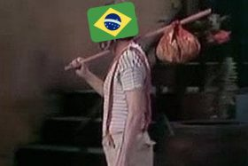 Memes, Rusia 2018, Brasil, eliminado, Bélgica, Neymar, llorando