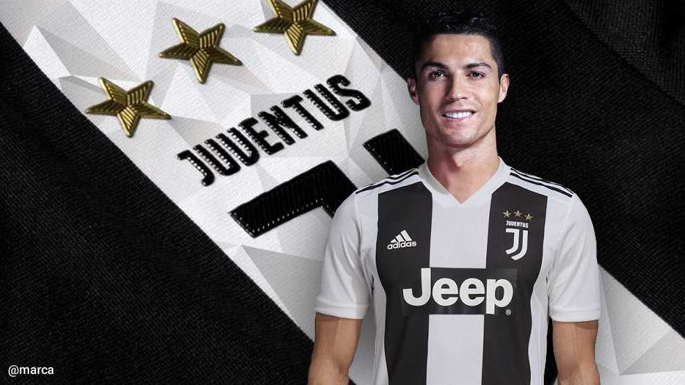 Cristiano Ronaldo, Real Madrid, Juventus, Portugal