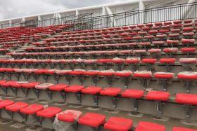 Unión La Calera, nuevo estadio, Nicolás Chahuán, construcción, fotos