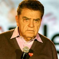 Don Francisco, acoso sexual, abuso de poder, Nicolás López