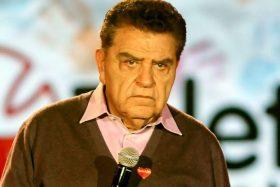 Don Francisco, acoso sexual, abuso de poder, Nicolás López