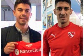 Independiente, Francisco Silva, Pablo Hernández, Paolo Guerrero, mundialista, Rusia 2018