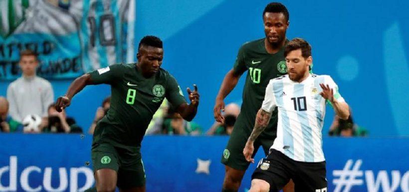 John Obi Mikel, Nigeria, Argentina, Rusia 2018, secuestro, padre