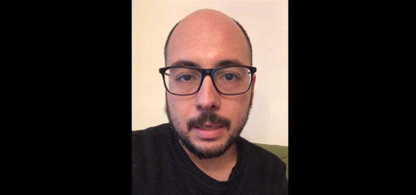 """Nicolás López pide disculpas: """"Pude ser descriteriado, pero acosador no soy"""""""