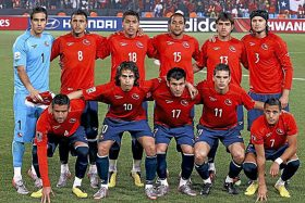 Marco Estrada, demanda, hija, pensión alimenticia, selección chilena, Mundial Sudáfrica 2010