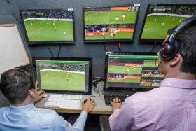ANFP, VAR, Consejo de Presidentes, Colo Colo, Lucas Barrios, Video Assitant Referee