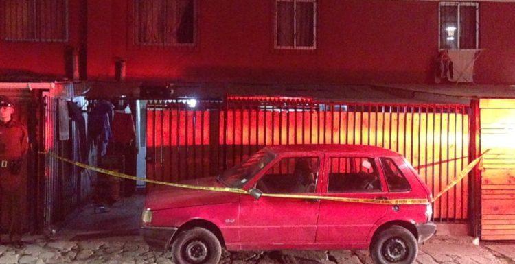 ¡Terrible! Mujer asesinó a su bebe en Peñalolen: Advirtió en redes sociales que lo haría