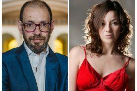 Francisco Ortega, Adela Secall, columna de opinión, sexista, sus deliciosos 17 años, acoso sexual, escritor, actriz