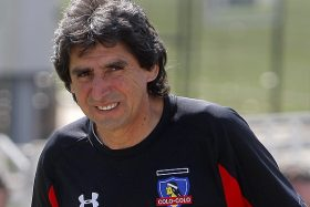 Colo Colo, respuesta, Johnny Herrera, balacera, Universidad de Chile, CDA, Lizardo Garrido
