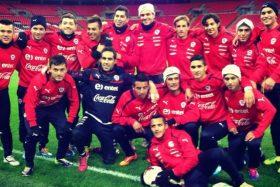 Eugenio Mena, Racing Club, Selección Chilena, fútbol argentino, La Roja, Copa Libertadores, Independiente, Francisco Silva, Pedro Pablo Hernández