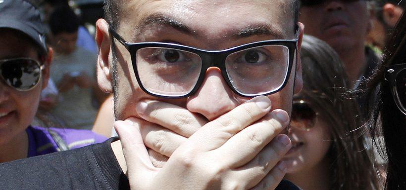 ¡Misógino puro! Los olvidados tuits de Nicolás López donde denostaba brutalmente a las mujeres