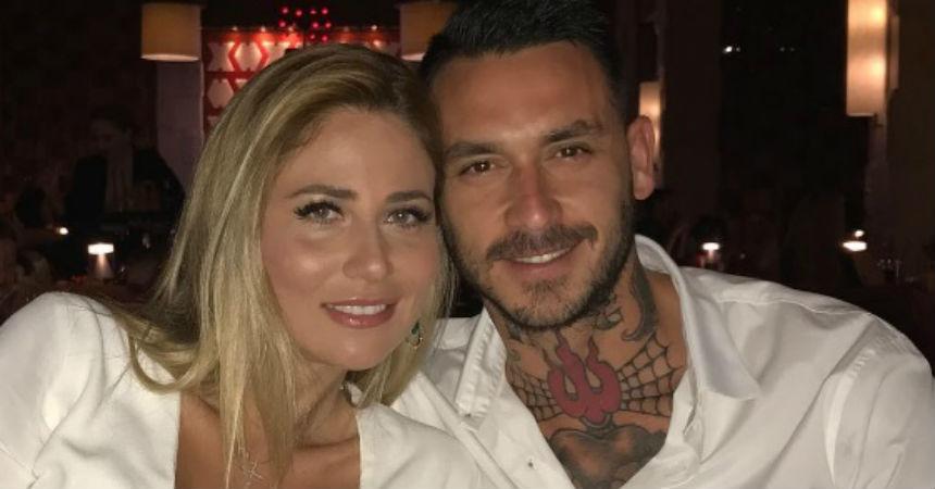[FOTOS] ¡Se supo todo! Medios aseguran que supuesta infidelidad de Mauricio Pinilla detonó su partida a Argentina