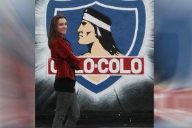 Lana Jozic, Mirko Jozic, Colo Colo, Croacia, Mundial, Rusia 2018, final