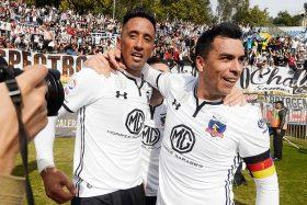 """¡Para superar a la """"U""""! Colo Colo ya tiene formación confirmada para recibir a Curicó Unido"""