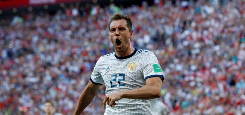 ¡BATACAZO! Rusia hice historia y elimina a España mediante los penales... ¡En Real Madrid están escondidos!