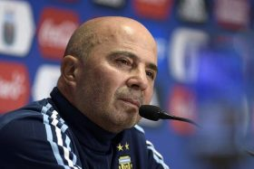Jorge Sampaoli, Selección Argentina, renuncia, sigue, millones, contrato, se filtró, AFA