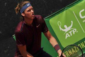 Nicolás Jarry, ATP 250 de Kitzbuhel, tenis, chileno
