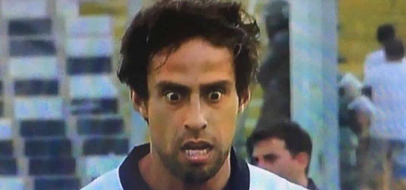 Colo Colo, caras, PES 2019, rostros, escaneados
