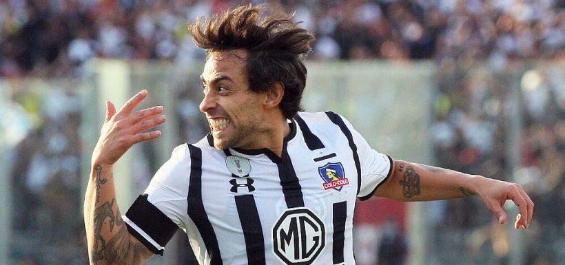 Jorge Valdivia, renovación, Colo Colo