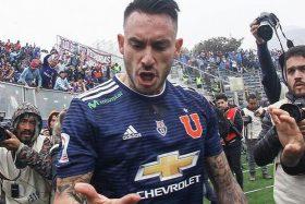 Sifup, Sindicato de Futbolistas, Mauricio Pinilla, Universidad de Chile, declaración