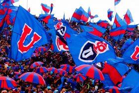 Universidad de Chile, Carlos Heller, cáncer de la U, Azul Azul